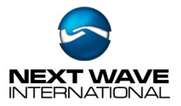 Next Wave International™